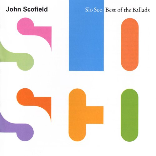 Slo Sco: Best Of The Ballads