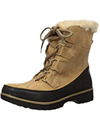 Women's Brunswick Weather Ready Mid Calf Boot