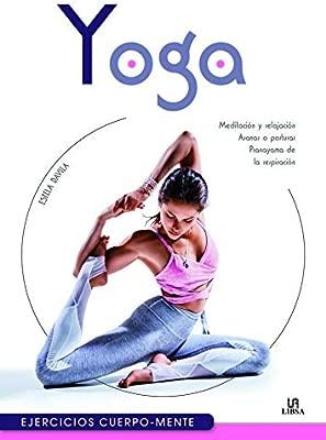 Yoga. Ejercicios cuerpo-mente (Deporte Fácil): Amazon.es ...