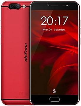 Ulefone Gemini Pro - Android 7.1 5.5 pulgadas FHD pantalla 4G ...