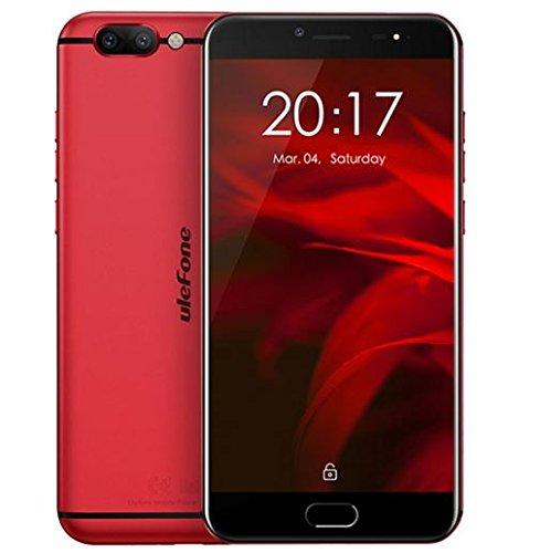 4 opinioni per Ulefone Gemini Pro- Android 7,5 pollici FHD schermo 4G smart Helio X27 Deca Core