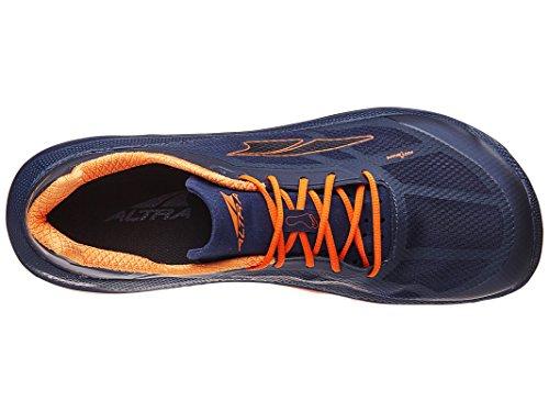 Altra Coppia Di Scarpe Da Corsa Arancione