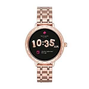 Kate Spade New York Women's KST2005 Smart Digital Rose Gold Watch