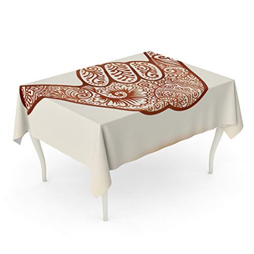 Tinmun Waterproof Tablecloth 52