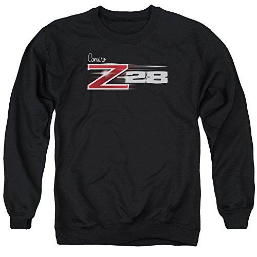 New Camaro Z28 - Chevrolet Automobiles Chevy Camaro Z28 Adult Crewneck Sweatshirt