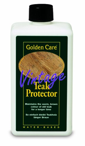 Golden Care Vintage Teak