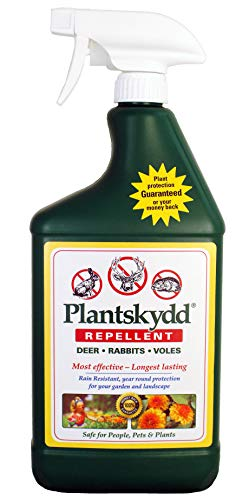 Plantskydd Animal Repellent Repels