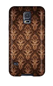 Excellent Galaxy S5 Case Tpu Cover Back Skin Protector Vintage