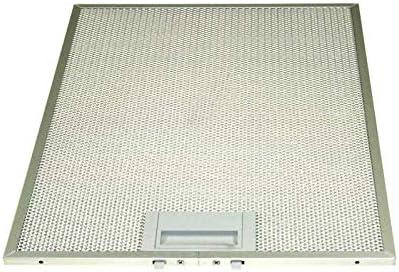 Siemens – Filtro metálicos grasa – 00703451: Amazon.es: Grandes electrodomésticos