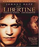 THE LIBERTINE MOVIE