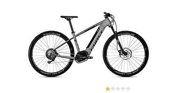 Ghost Hybrid Teru PT B5.9 AL U Bosch 2019 - Bicicleta eléctrica ...