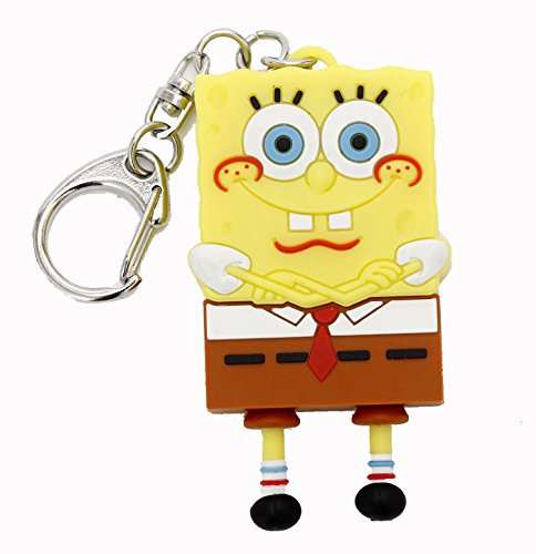 4GB Spongebob Squarepant USB Flash Drive - 4