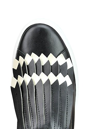 Cuir De Noir Femme Skate Model Chaussures Philippe Mcglcak03075e xIqOwz6HHF