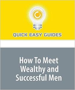 where to meet successful men