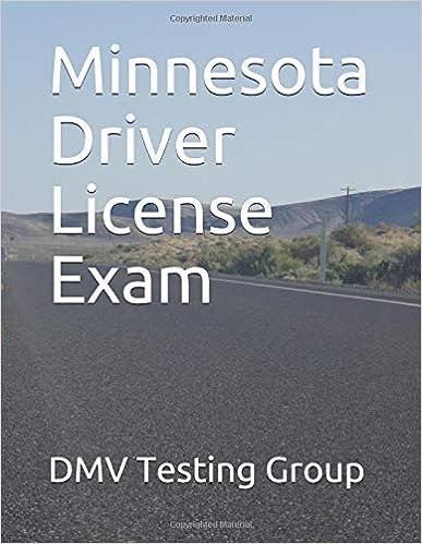 minnesota drivers license road test