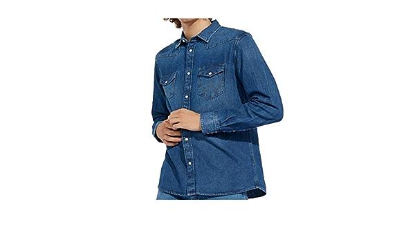 Wrangler Icons Camisa para Hombre