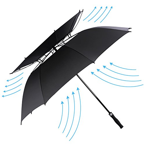 015bdbe36863 We Analyzed 12,143 Reviews To Find THE BEST Windproof Mens Umbrella