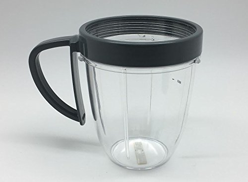 Nutribullet Handled Original Replacement Accessories product image