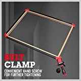 SEDY Band Clamp, Frame Clamp Quick Release Strap