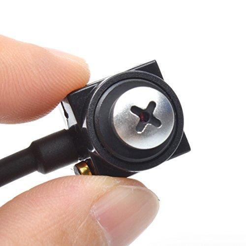 Corprit Hidden 600TVL Pinhole Security