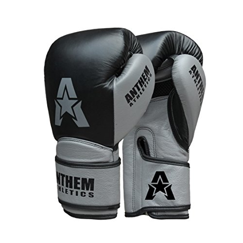 NEW COLORS! Anthem Athletics STORMBRINGER Sparring Gloves - - Classic Muay Thai Shorts