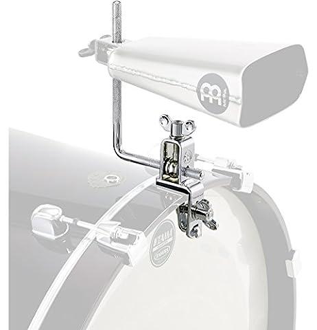 Meinl Percussion MC-BD Bass Drum Cowbell Holder - Bass Drum Hoop Mount Cowbell