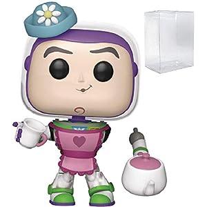 Disney Pixar: Toy Story – Mrs. Nesbit Funko Pop! Vinyl Figure (Includes Compatible Pop Box Protector Case)