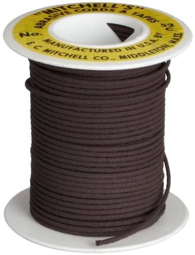 Round Abrasive Cord - 6