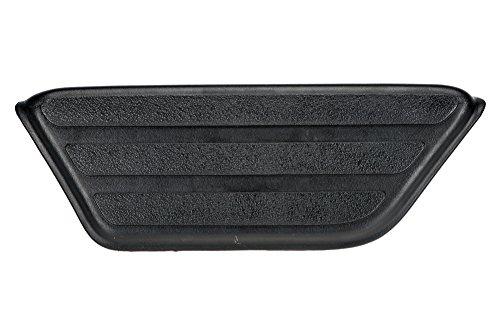 GMC OEM NEW Front & Side Panel Step Pad Mat Black 99-05 Sierra Silverado 15709894