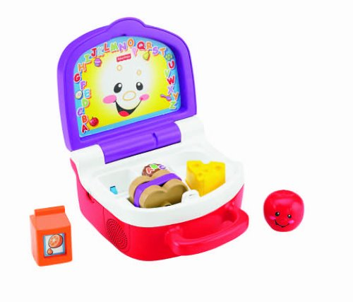 Fisher Price Laugh Learn Sort Lunchbox