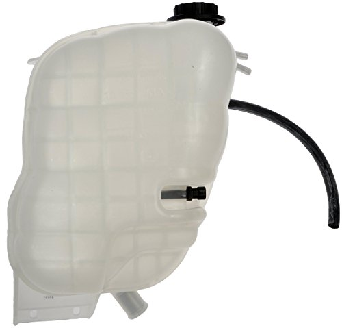 Dorman 603-5104 Heavy Duty Pressurized Coolant Reservoir
