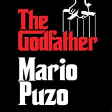 The Godfather Audiobook by Mario Puzo Narrated by Joe Mantegna
