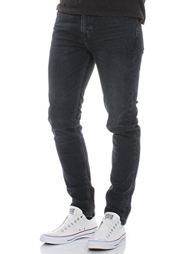 Levis Jeans Men 510 SKINNY 05510-0677 Nightshift
