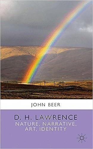 Libros Descargar D. H. Lawrence Pagina Epub