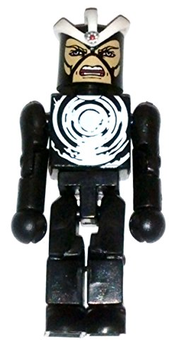 Marvel Minimates Wave 20 Havok Figure (Loose)