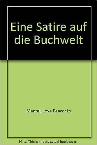 Book download pdf free Eine Satire auf die Buchwelt B004XT1LB6 PDF iBook PDB