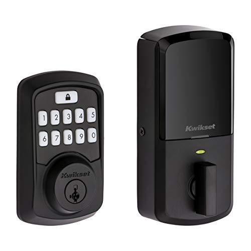Kwikset 99420003 Aura Bluetooth