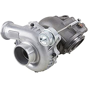 Stigan Turbo Turbocharger For Ford F250 F350 Super Duty 7.3L PowerStroke 1999 - Stigan 847-1052 New