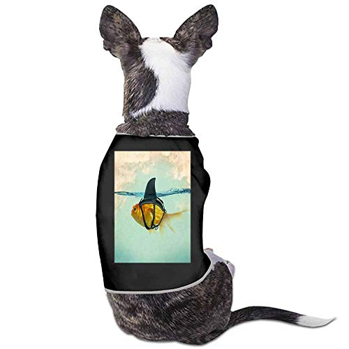 StyleDirect Pet Clothes Puppy Cute Pajamas Dog Cotton Body Suit,Brilliant Disguise Cats Jumpsuits Cozy Apparel Dogs Pjs -