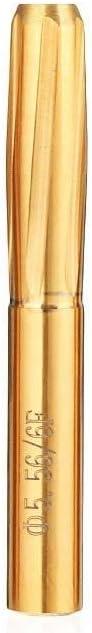 Head Diameter : 7.62mm W-Nuanjun-wj Alesatore a Spirale 6 flauti 5.5-11.43mm Rifling Button Alesatore 5.5mm 5.56mm 5.6mm 6.35mm 7.62mm 11.43mm Camera Utensili a Macchina elicoidale