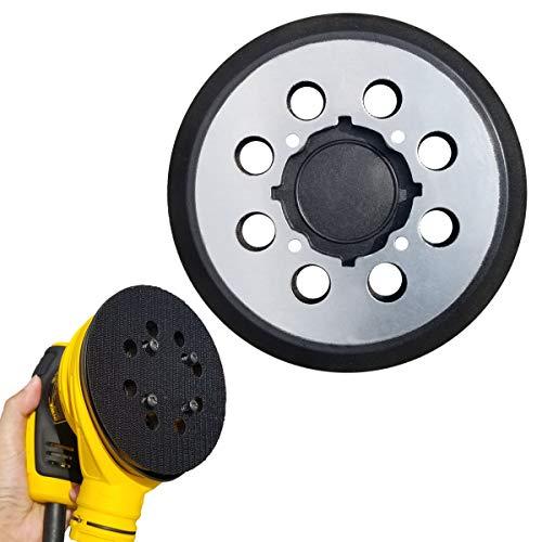 5 Hook--Loop Replacement Sander