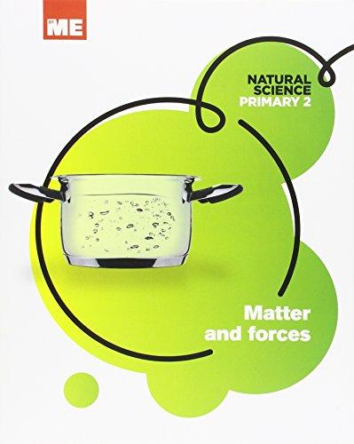 Descargar Libro Ep 2 - Naturales - Mater And Forces - Natural Science Modular Aa.vv.