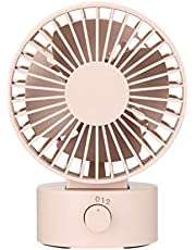 Muji Low Noise USB Desk Fan