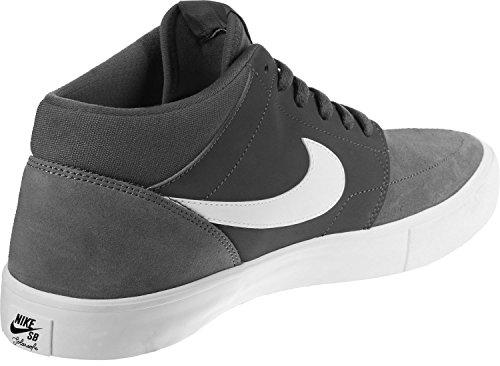 Nike - Zapatillas para hombre gris gris