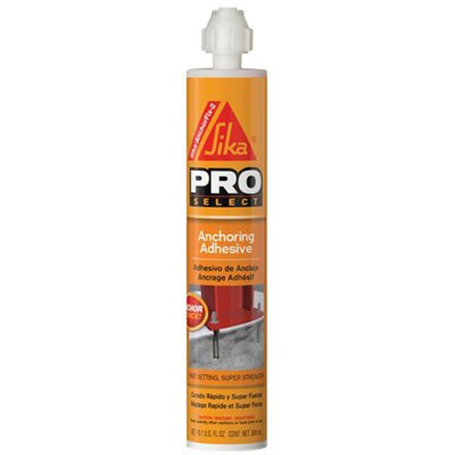 SIKA CORPORATION 112718 Anchor Fix 2, 10-Ounce