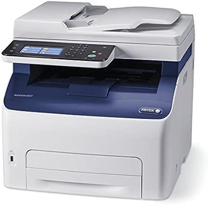 Xerox WorkCentre 6027/NI LED 18 ppm 1200 x 2400 dpi A4 WiFi ...