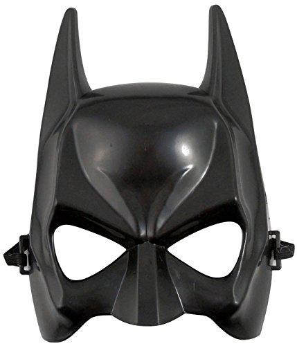 Child / Kid's Costume Accessory Masquerade Batman Mask