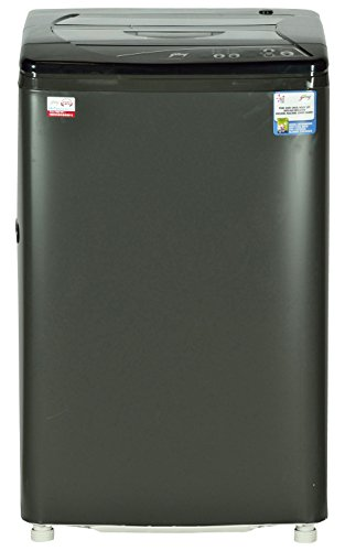 Godrej 6.2 kg Fully-Automatic Top Loading Washing Machine (WT 620 CFS, Graphite Gray)