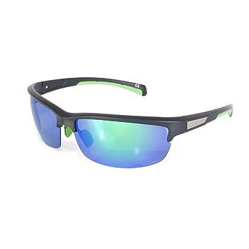 Skoda MVF10 911 Sonnenbrille mit Polgläsern Sport Brille