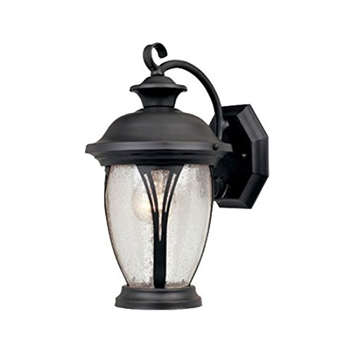 Designers Fountain 30511-BZ Westchester Wall Lanterns, Bronze by Designers Fountain